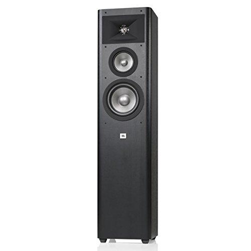 commercial JBL Studio 270 6.5 inch 3-way floor stand speaker jbl floor standing speakers