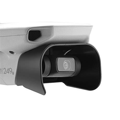 Hunpta @ Gegenlichtblende für DJI Mavic Mini 2, Leichtgewicht Sonnenblende Streulichtblende Drohne Erweiterungs Schutz Zubehör