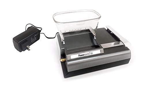 Powermatic 4 Electric Cigarette Injector Machine