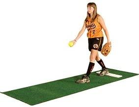 ジーエル開発 ソフトボールピッチングマット(スタンダード) Model#102