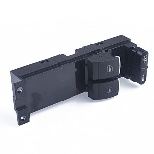 Wcnsxs Interruptor de Control de Ventana electrónico Maestro, paraGolf MK4