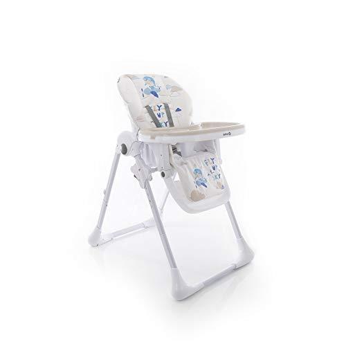 Cadeira de Refeição Feed, Safety 1st, Blue Sky