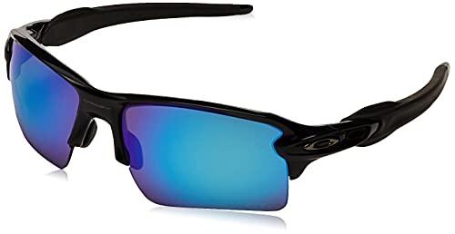 Oakley 0OO9188 Gafas, Polished Black, 59 para Hombre