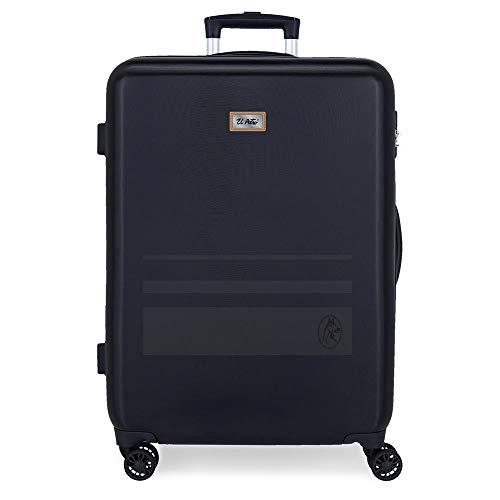 El Potro Chic Medium Suitcase, 48 x 68 x 26 cm