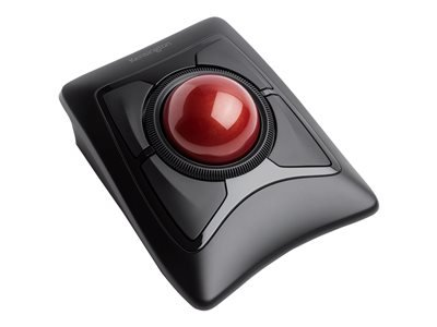 Kensington Expert Souris Trackball sans fil Noir