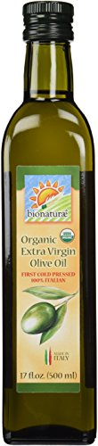 BIONATURAE OIL OLIVE XVRGN ORG