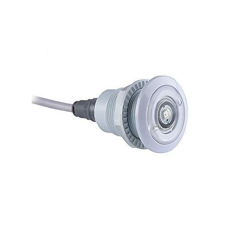 S.R.Smith FLED-TM-C-30 TREO Micro LED Pool Light, 30' Cord,...