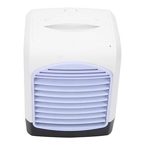 Ventilador De Enfriamiento De Aire, Enfriador De Aire De Rendimiento Superior para Proporcionar Un Mejor Aire Y Disfrutar del Verano Fresco