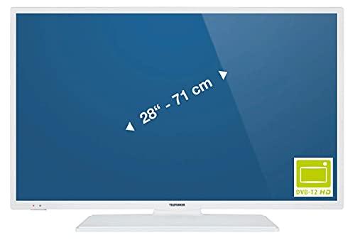 Telefunken D24H506R4CWV W 60cm (24 Zoll) (HD-Ready), SmartTv, Netflix