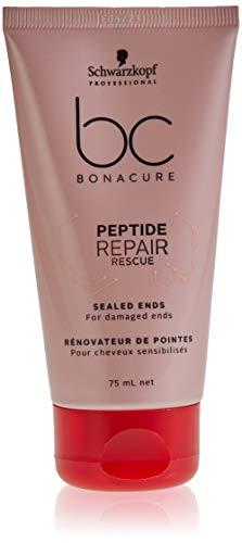 Schwarzkopf Professional Peptide Repair Rescue Sealed Ends Haarserum, 75 ml