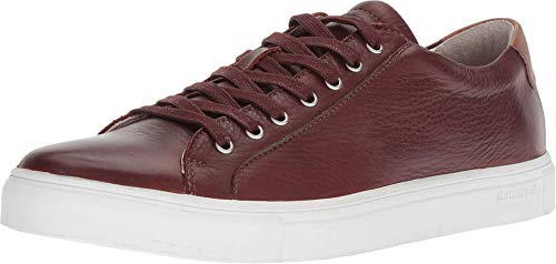 Blackstone Low Sneaker - NM01 Whiskey 44 (US Men's 10-10.5) M