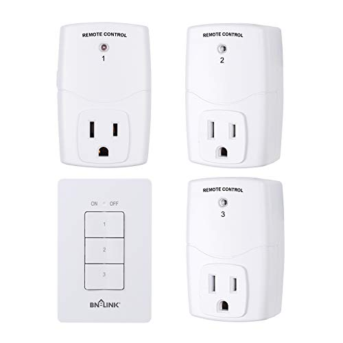 wireless electrical outlet - 5