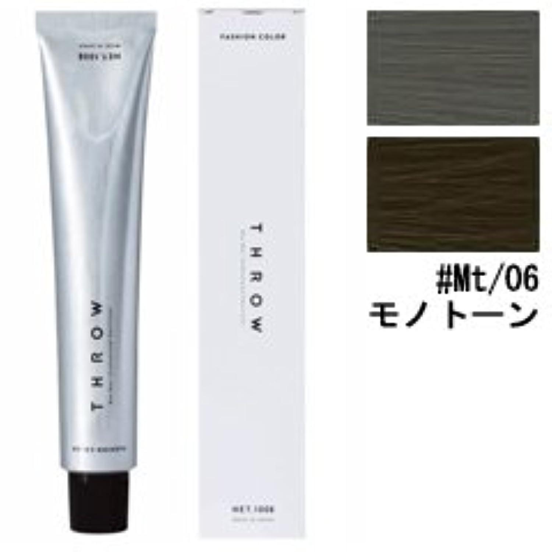 【モルトベーネ】スロウ ファッションカラー #Mt/06 モノトーン 100g