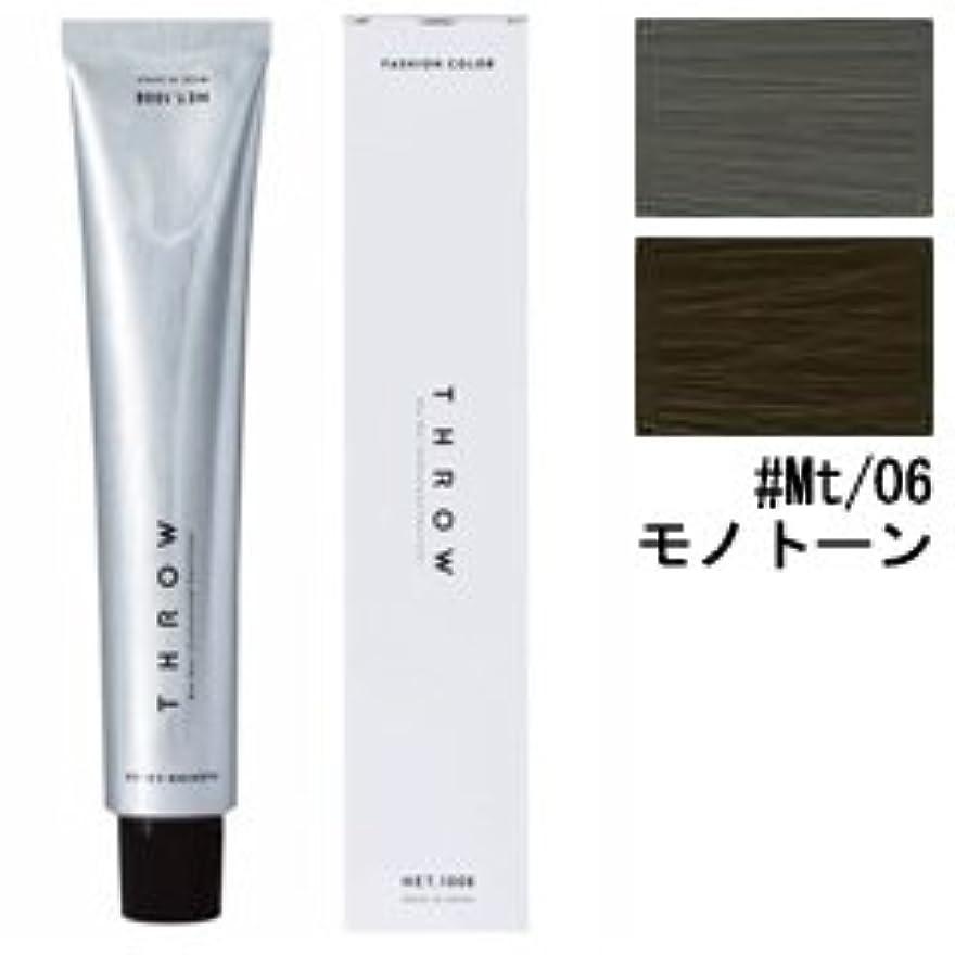 シダ落胆する正確な【モルトベーネ】スロウ ファッションカラー #Mt/06 モノトーン 100g
