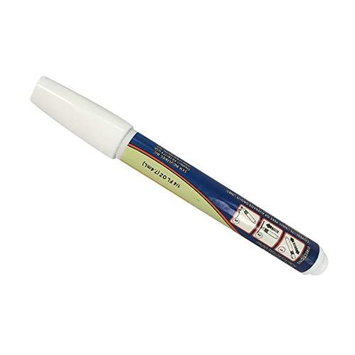 HHuin Reparación ligera azulejo marcador durable lechada pluma para costuras azulejo universal hogar cerámica baño accesorios