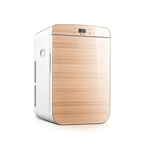 Feifei Mini Nevera Refrigerador para Autos, Mini refrigerado