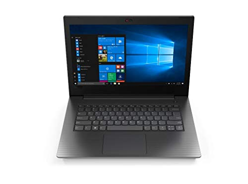 Lenovo V130 Notebook, Display 15.6' Full HD, Processore Intel Core i3, 128GB SSD, RAM 4GB, Windows 10 Pro, Iron Grey