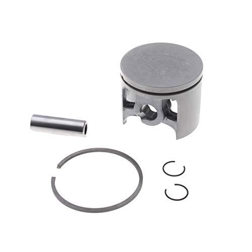 Jardiaffaires Kolben 44 mm für Dolmar 109, 110i, 111, 115, 115i, PS-43, PS-52