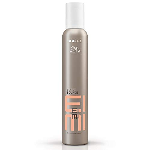Wella Professionals Eimi Boost Bounce Espuma para Rizos - 300 ml