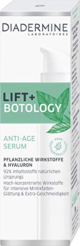 DIADERMINE LIFT+ Botology Anti-Age Serum, 1er Pack (1 x 40 ml)
