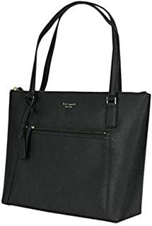 Kate Spade New York Cameron Pocket Womens Saffiano Leather Tote