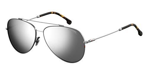 Carrera 183-F-S-6LB-T4 Gafas, Ruthenium/Gy Grey, 62/17/140 para Hombre
