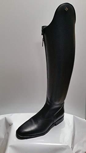 Deniro Reitstiefel Messapico, Dressurstiefel, schwarz 39 A/M