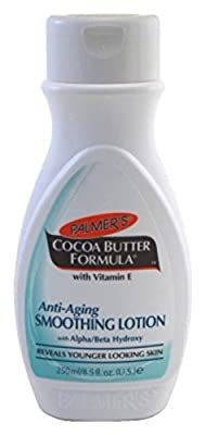 Palmers Cocoa Butter Lotion 8.5oz Anti-Aging Smoothing (3 Pack)