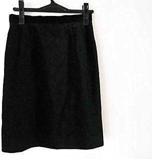 (バレンシアガ)BALENCIAGA スカート レディース 黒 【中古】