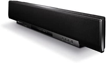 Yamaha YSP-4000BL Digital Sound Projector (Black) (Discontinued by Manufacturer)