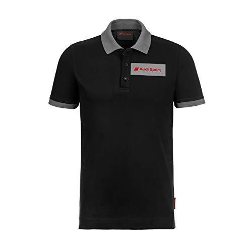 Audi Sport Polo Shirt Herren (XL)