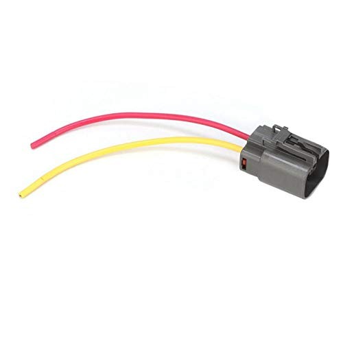 Modifica della spina dell'alternatore Connettore dell'alternatore per auto Connettore dell'alternatore universale per auto