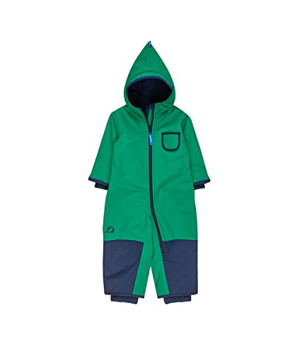 Finkid Pikku Winter Kinder Schneeanzug Winter Overall