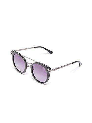Guess Sunglasses Gf6046 01B 49 Montures de...