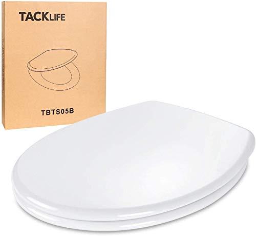 TACKLIFE -  WC Sitz,  O-Form