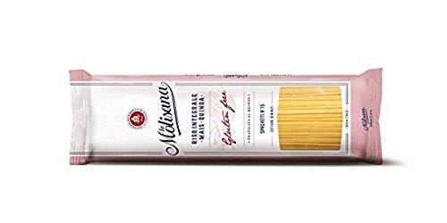 La Molisana Spaghetti Gluten Free USA 15, 340 Gram (Pack of 12)