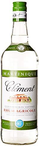 avis rhum martinique professionnel Rhum Blanc Clément Martinique Clement 1L