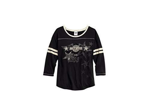 HARLEY-DAVIDSON Shirt Varsity