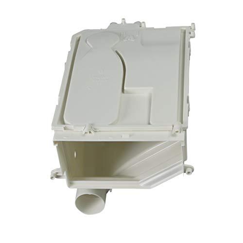 Waschmittelkasten Einspülschale Waschmittelschublade Waschmaschine Waschgerät ORIGINAL Whirlpool Bauknecht 481074669801 Indesit Hotpoint C00311838 auch Privileg Ignis WA WM EXCELLENCE WMC WAK WAE uvm