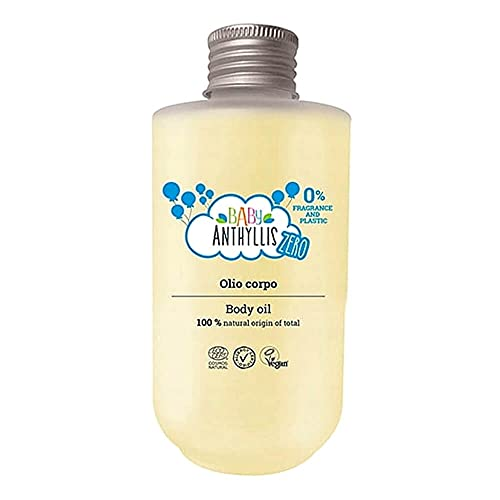 Anthyllis Aceite Corporal De Almendra Cosmos Natural + Allergy Certified 125 ml