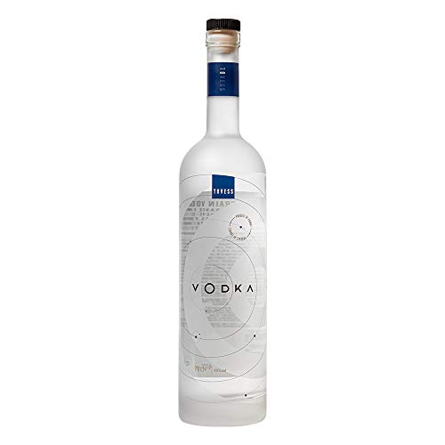 Tovess Vodka - 700 ml