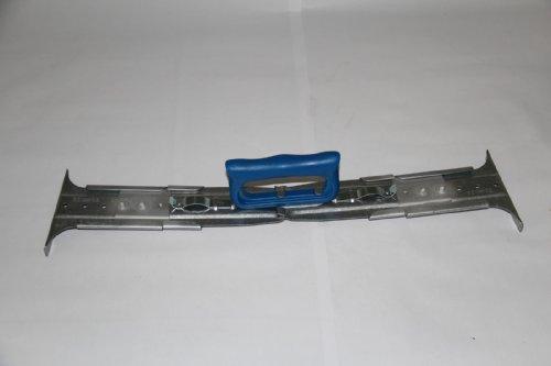Plattenheber 60-61 cm verstellbarer Spezialplattenheber in Profiqualität