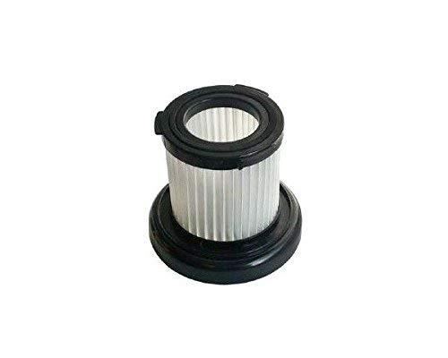 Polti PAEU0233 Filtro Hepa para AS519 AS515 Fly, Plástico, Gris