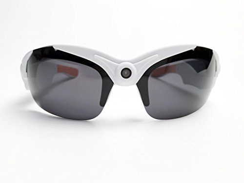 My future innovation - Occhiali connessi, Running Innovation, Colore: Bianco