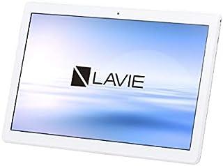 NECパーソナル PC-TE710KAW LAVIE Tab E TE710/KAW ホワイト