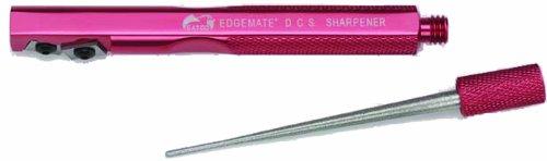 Gatco Diamond & Tungsten Carbide Pocket Sharpener, 5.75 in.