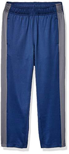 Amazon Essentials Active pants, navy, Large