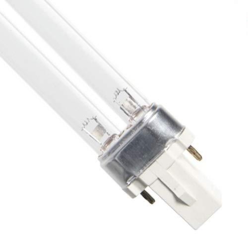 Pondlife 2X UVC 9 Watt PL-Ersatzlampe für UVC-Gerät Leuchtmittel