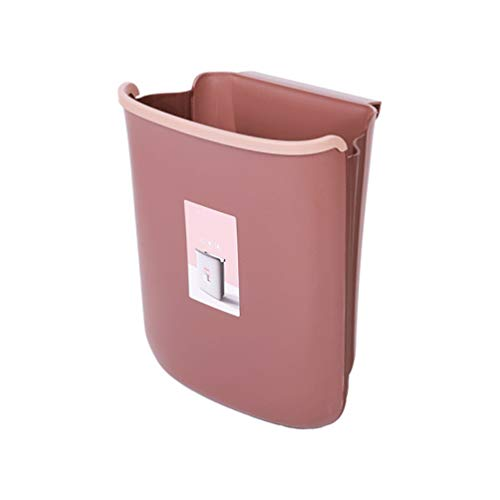 Check Out This Yardwe Hanging Trash Can Collapsible Kitchen Garbage Bin Under Sink Over Cabinet Wast...