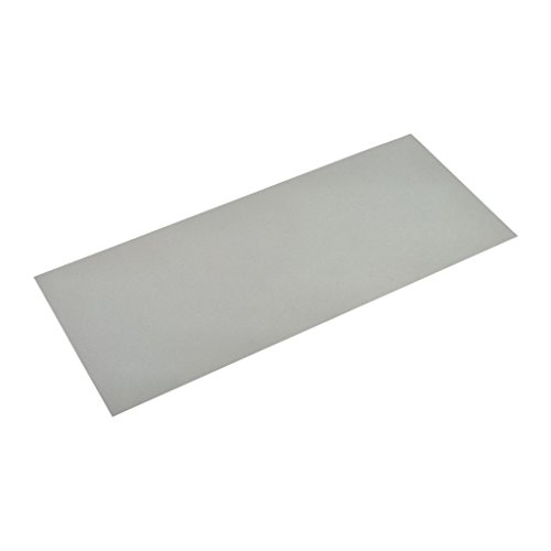 Waterproof Inflatable Boat/Dinghy/Rib Mid Grey Pvc Repair Patch (37 X 15Cm) -  HUYNH THI SAU, TUNG11511_40001042846